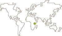 Råkaffe - Etiopien Yirgacheffe FTO 2016 Nege le Gorbitu coop