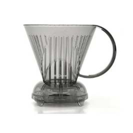 Clever Dripper SMALL GREY- Smart kaffebryggning för 1-2 koppar