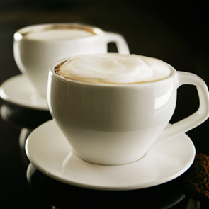 Cafelat - Latte Cups - 2st