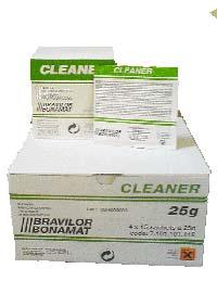 Bonamat - Cleaner - 60 påsar - Rengöring av kaffemaskin