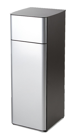 Bonamat - Quinto 322 Vit - Instantautomat - Anpassad till att fylla en kopp, en mugg eller en kanna med ett simpelt knapptryck
