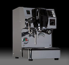 Dalla Corte Mini - Espressomaskin - KAMPANJ - dubbla kokare - Kompakt proffsmaskin