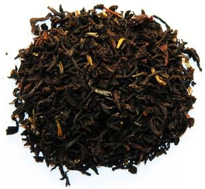 Johan & Nyström - Earl of Organic - Ekologiskt svart te
