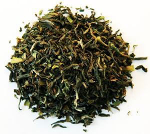 Johan & Nyström - Darjeeling First Flush - svart te