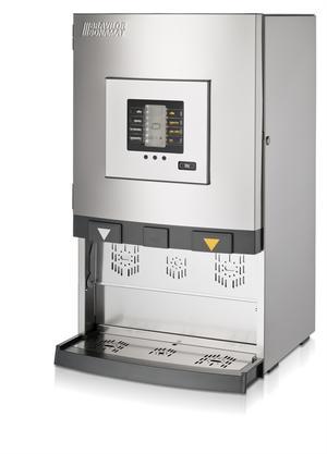 Bonamat - Bolero Turbo XL 403 - 230V - Instantautomat - Perfekt till att göra mycket kaffe snabbt