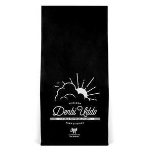 Kafferostare Per Nordby - *KAMPANJ* - Denbi Uddo - Etiopien - Ljusrostade kaffebönor -350g