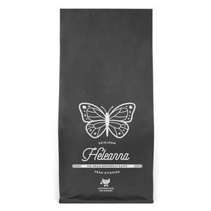 Kafferostare Per Nordby - Heleanna - Etiopien - Ljusrostade kaffebönor -350g