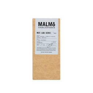 Malmö Chokladfabrik - MCF. LAB. SERIE 002 - O'Payo Profundo Nicaragua 72% - Superexklusiv limited edition bean-to-bar från Malmö - 80 g