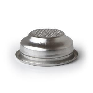 Spaziale - Filterkorg enkel/Single basket filter - Passar även Wega, Astoria - 53mm