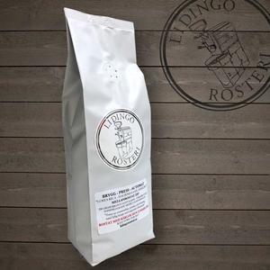 Lidingö Rosteri - Brygg Press Automat - Hacienda San Anselmo - Costa Rica - Mellanrostade kaffebönor - 250g