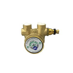 Fluid-O-Tech - Rotoflow - Clamp Ring Pump - 150LT