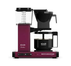 Moccamaster KBGC982 AO Wild Berry - Kaffebryggare