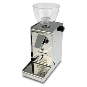 Ascaso - i-steel i-1 Inox Shining - Espressokvarn - Allroundkvarn