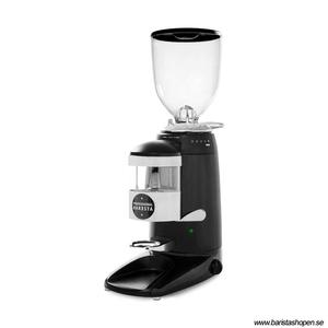 Compak - K10 Conic Professional Barista Metal Black - On demand-kvarn för den ambitiösa baristan