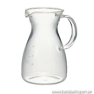 Hario - V60 Deco Decanter - 400ml