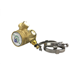 Fluid-O-Tech - Rotoflow - Clamp Ring Pump - 200LT