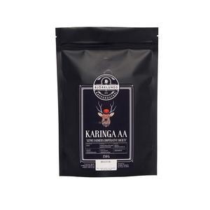 Björklunds kafferosteri - Kenya Karinga AA  - Ljusrostade kaffebönor - 250g