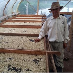 Björklunds kafferosteri - La Florida - Nariño Colombia - Ljusrostade kaffebönor - 250g