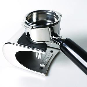 Cafelat - Mirror Tamping Stand - tamperställ