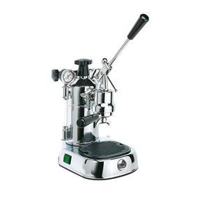 La Pavoni - Professional Lusso PLQ - Manuell espressomaskin