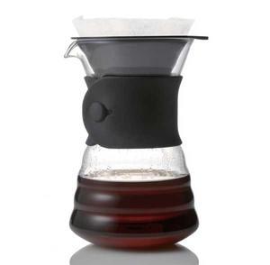 Hario - V60 02 Drip Decanter - Bryggare och serveringskanna - 700ml