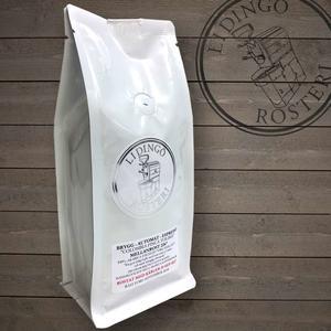 Lidingö Rosteri - Brygg & Espresso - Colombia Finca Tolima - Mellanrostade ekologiska Fair Trade  kaffebönor - 250g