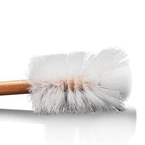 Chemex - Borste i akryl och trä för rengöring av alla Chemex