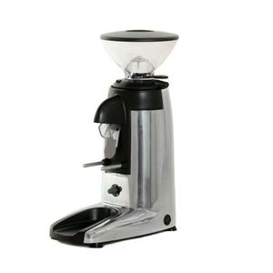 Compak - Espressokvarn - K3 Touch Advanced OD - Polished Aluminium - Perfekt on demand-kvarn för hemmabaristan