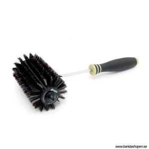 Pällo - Rollster Brush - Rullborste för snabb rengöring av kylbricka vid rostning av kaffebönor