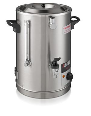 Bonamat - HM 510 - Mjölkvärmare på 10 liter - Utan fast vattenanslutning