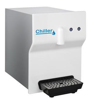 Bonamat - Chiller+ med kolsyra - Konstnadseffektiv och miljövänlig kallvattenautomat - Med fast vattenanslutning
