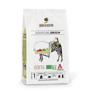 Johan & Nyström - Kenya Kiriani  - Ljusrostade kaffebönor - 250g