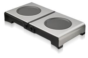 Bonamat - HP 2 - Självreglerande värmehäll med två plattor