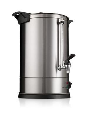 Bonamat - Percolator 75 - Kaffebryggare på 10 liter - För utrymmen utan fast vattenanslutning