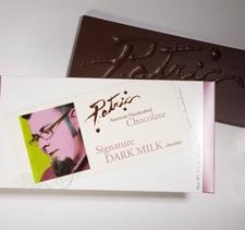 Patric Chocolate - Signature Dark Milk Bar - 65g