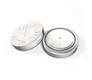 LR44 - Alkaline knappcellsbatteri till digital termometer mm