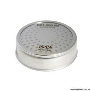 IMS - Typ E61 200 IM - Spridarfilter till E61 espressomaskiner - Tävlingsfilter