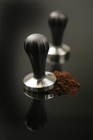Cafelat - Pillar Tamper Flat 54mm