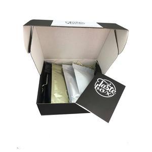 Tastebox - Specialkaffebönor - *passerat datum* - Kvinnliga Kaffebönder - Perfekt present