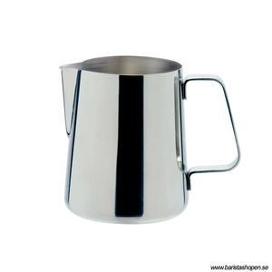 Ilsa - Easy - Lattiera Per Cappuccino 30cl - Mjölkskumningskanna i rostfritt stål - för Cappuccino och liten latte