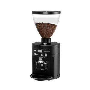 Mahlkönig - K30 Vario Air MATT BLACK - Snabb espressokvarn för café, restaurang, hotell