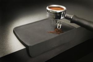 Cafelat - Corner Tamping Mat