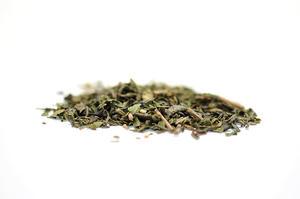 Johan & Nyström - FTO Mynta & Bergamott - Ekologiskt och Rättvisemärkt grönt te