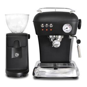 Ascaso Dream - Espressomaskin hemma - Anthracite - Grå