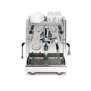 ECM - Technika IV Profi - Espressomaskin med professionell rotationspump