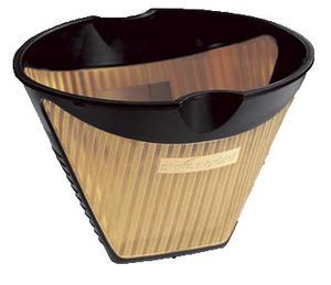 Swiss Gold -  1x4 permanent kaffe filter (tillverkas inte längre!)