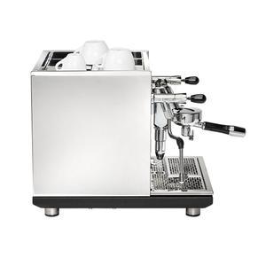 ECM - Synchronika espressomaskin 2018 + S-Automatik 64 espressokvarn - Proffspaket