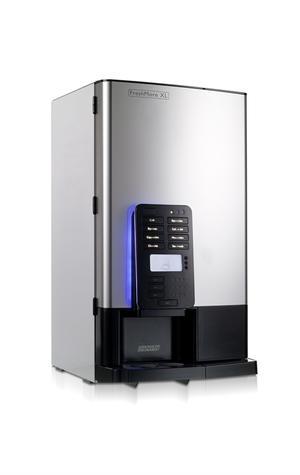 Bonamat - FreshMore XL 420 - Färskbryggsautomat med många variationer - För alla olika smaker!