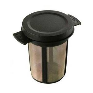 Teeli - Tesil till tekanna eller kopp - Permanent te-filter - Medium