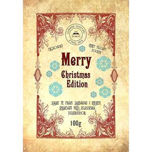 Slöinge kafferosteri - Merry - Christmas Edition - Ekologisk Masala Chai - ett te utan tillsatt socker - 100g